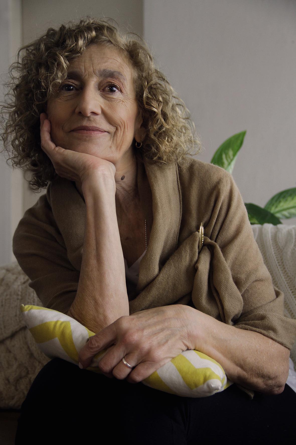 Silvana Ulmete