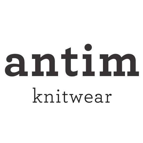 antim · knitwear
