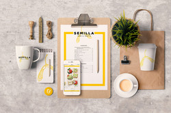 Semilla Food & Crafts