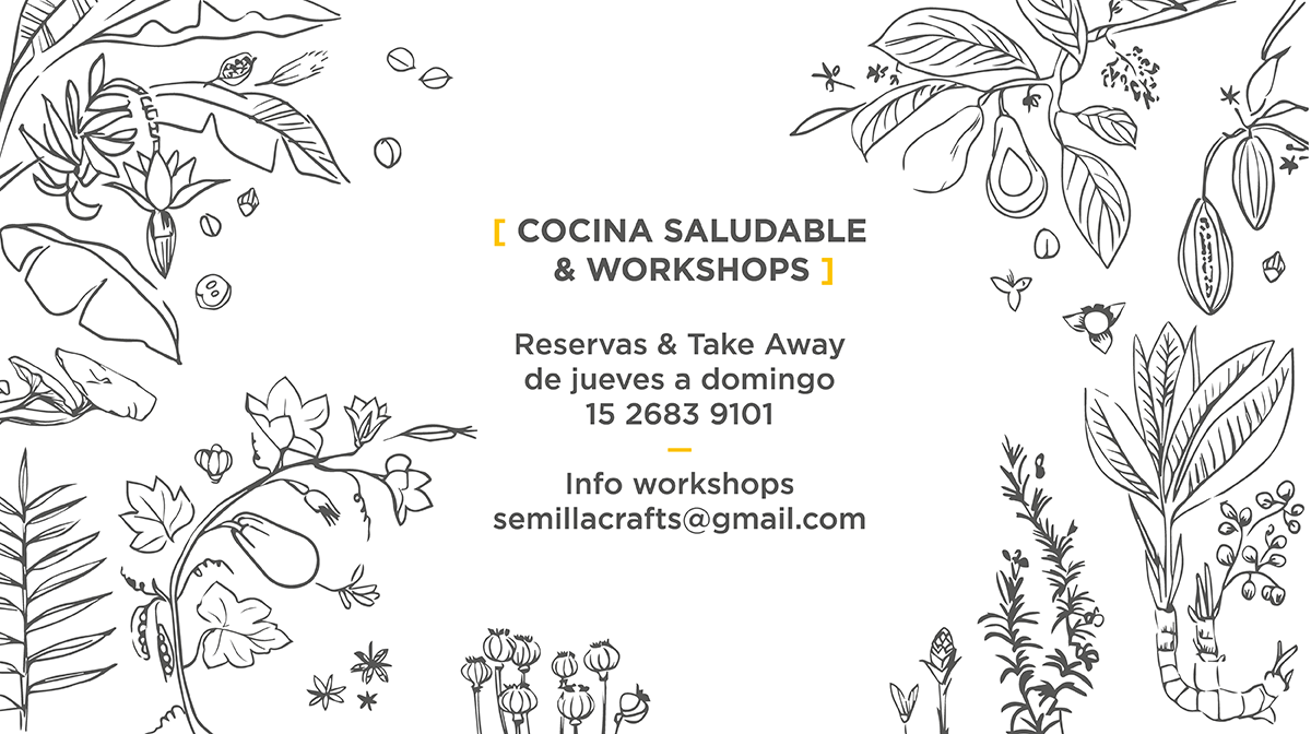 Semilla Food & Crafts