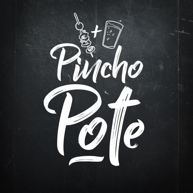 #PinchoPote