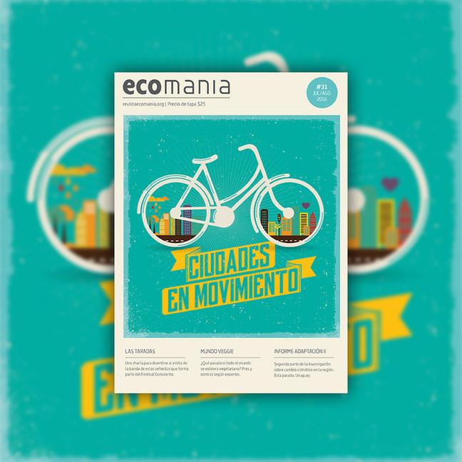 ¡Llegó Ecomania #31!
