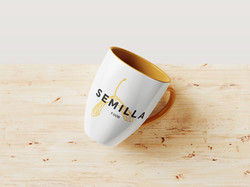 Semilla Food Logo