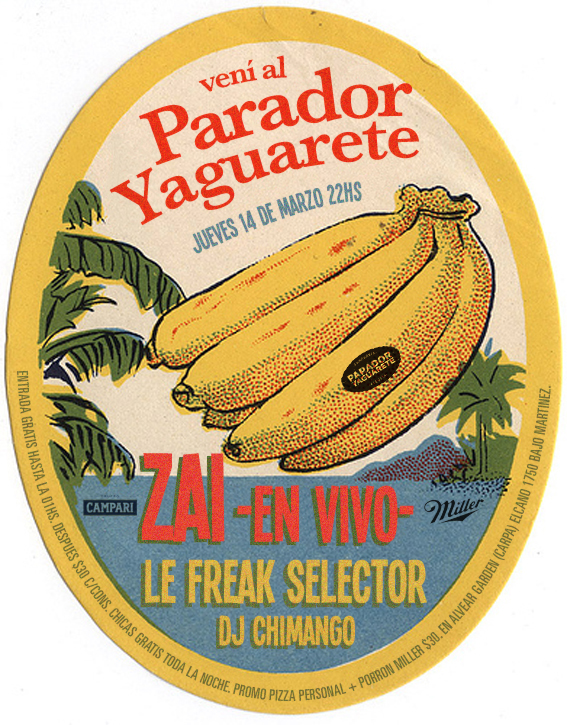 Parador Yaguarete
