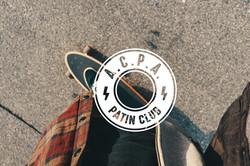 ACPA - Patin club