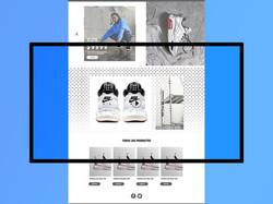 Nike Air Max Jordan