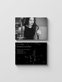 Krel · postcards