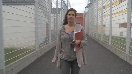 Film justice, administration pénitentiaire, Garder et réinsérer - l'apprentissage, documentaire prison, permission, réinsertion