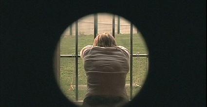 Film justice, prison, dernier retour en détention