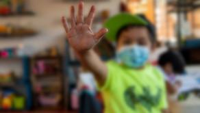 Campaña de recaudación de fondos para la prevención del Abuso Sexual Infantil (ASI)