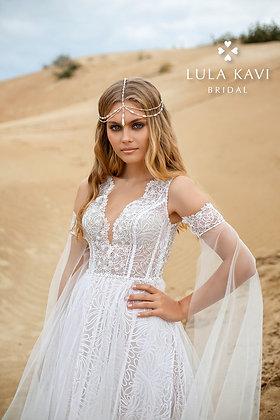 Pilar - Lula Kavi