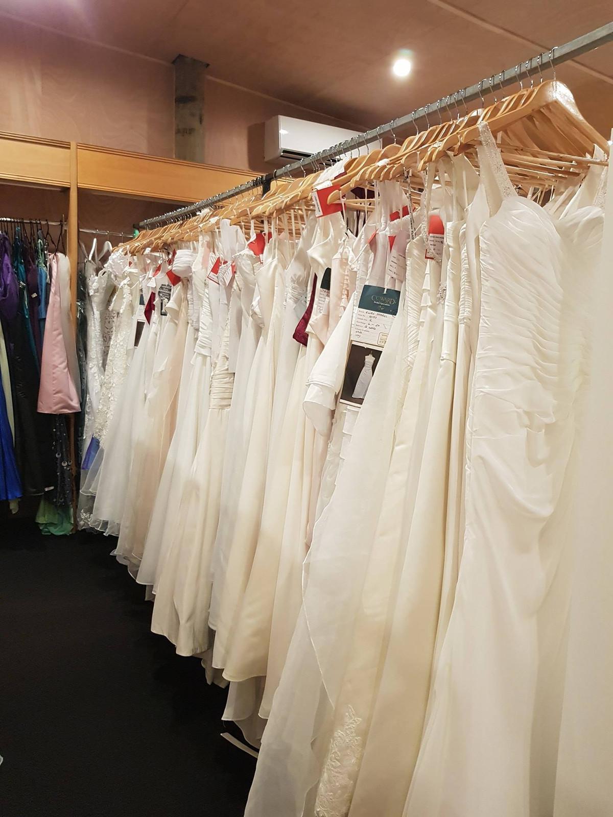 Loved Once More - Wedding Dress, Ball/Bridesmaid Dresses Taranaki ...