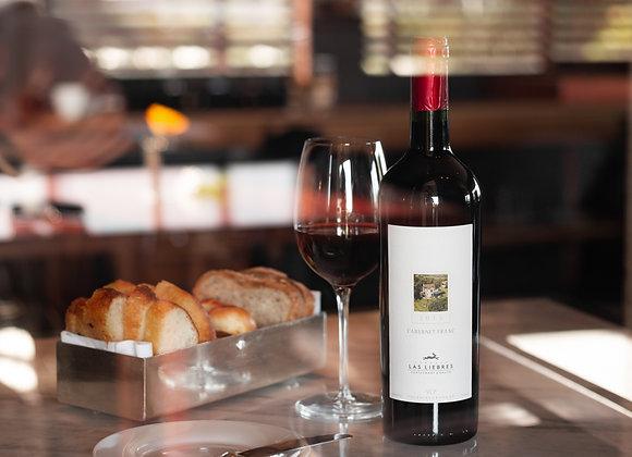 Vino - Cabernet Franc