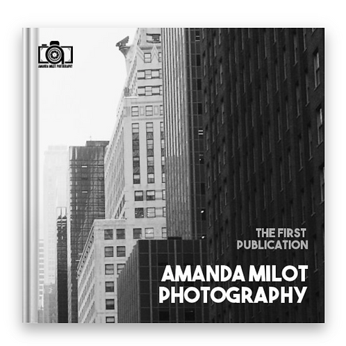 """The First Publication"" Photobook"