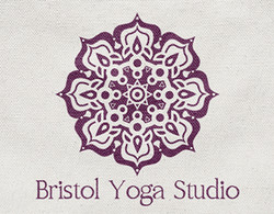 Bristol Yoga Studio Branding