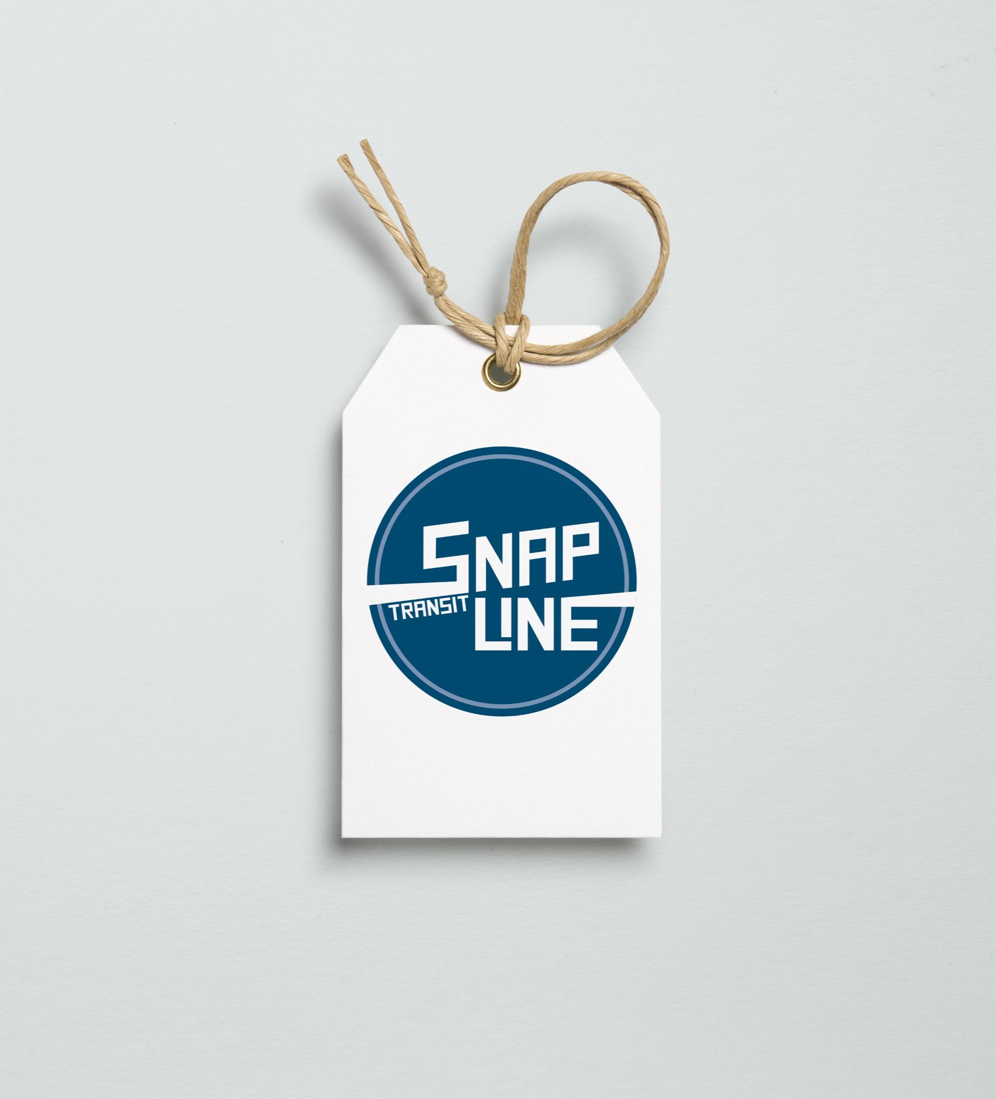 Snap Line Transit Branding