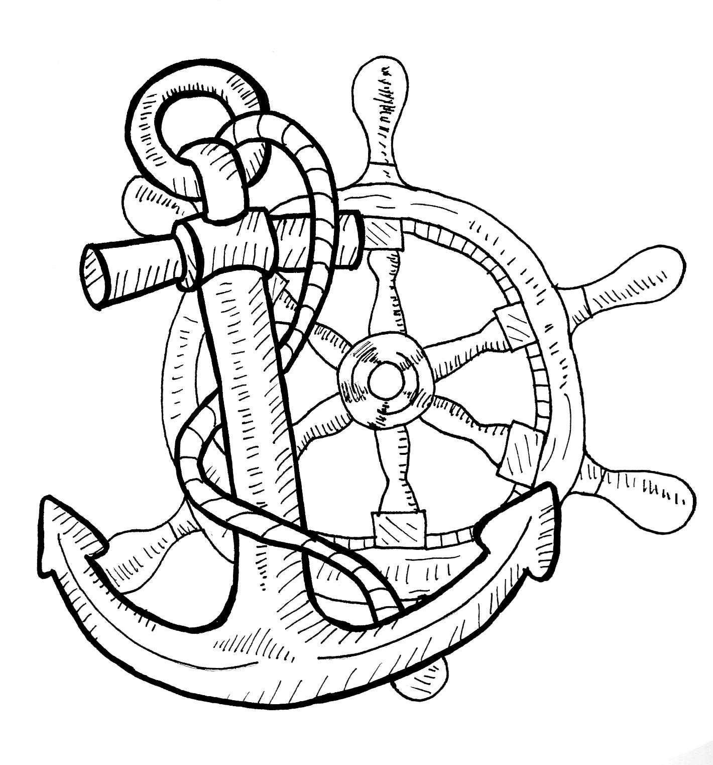 Anchor Control