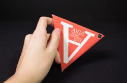 AIGA Conference Brochure