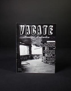 Vacate Magazine