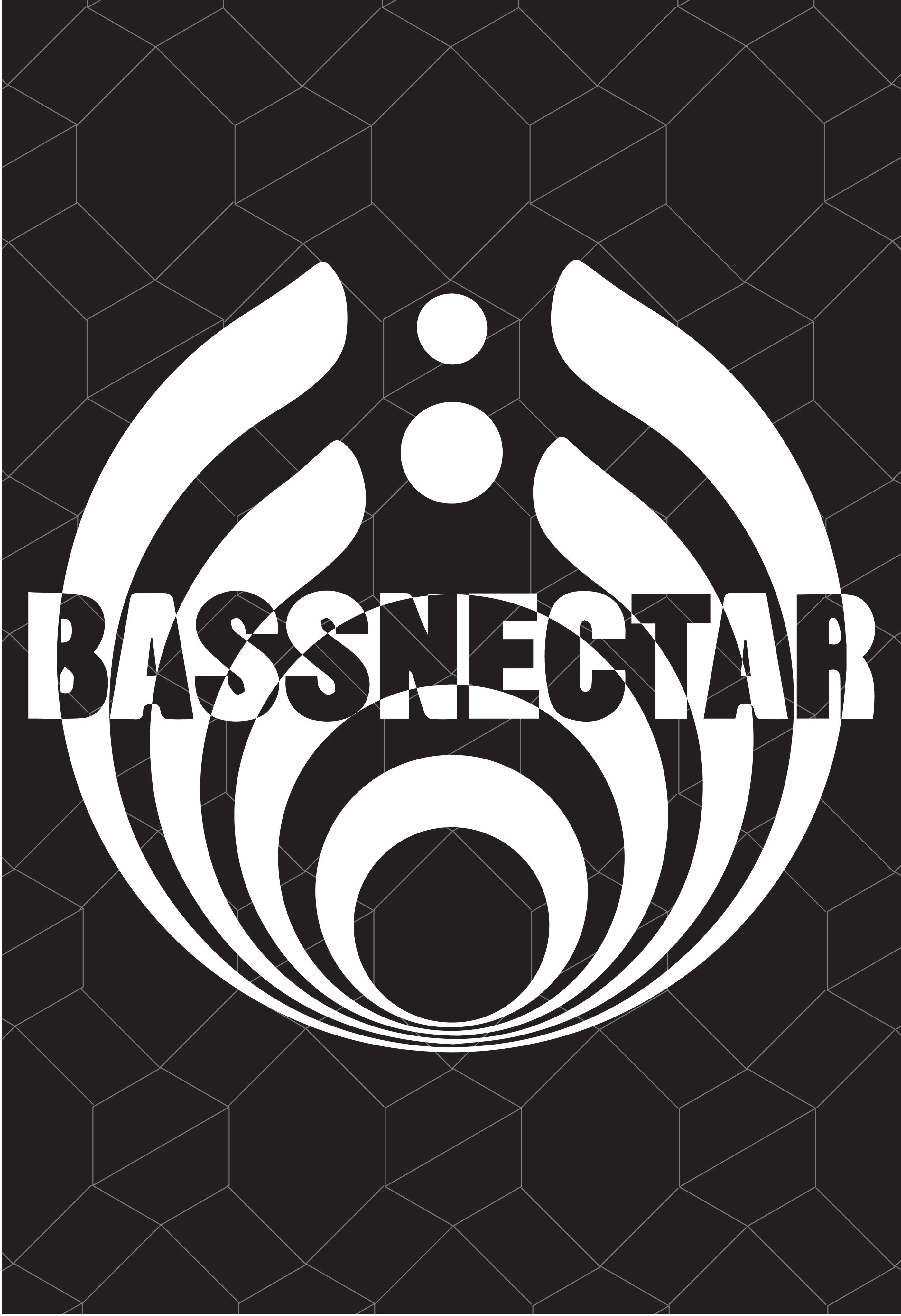 Bassnectar Poster