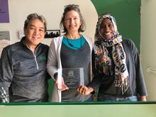 BRAZEN Receives CHAMP Award