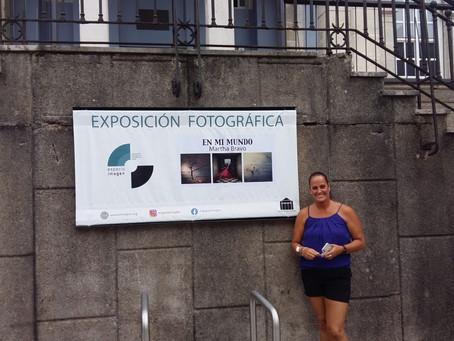 "Inauguración Expo ""En Mi Mundo"" de Martha Bravo"