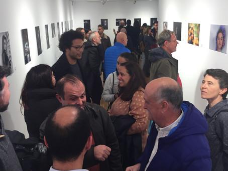 Exposición Colectiva de Navidad 2019