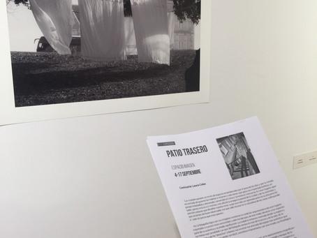 """Exposición """"Patio Trasero"""" PHOTOESPAÑA"""