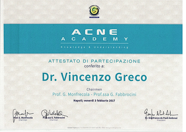 15 2017 2 - acne academy. Napoli, 3 febb