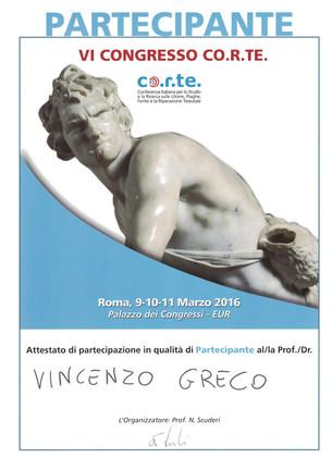 5 2016 3 - VI congresso CO.R.TE.  Palazz