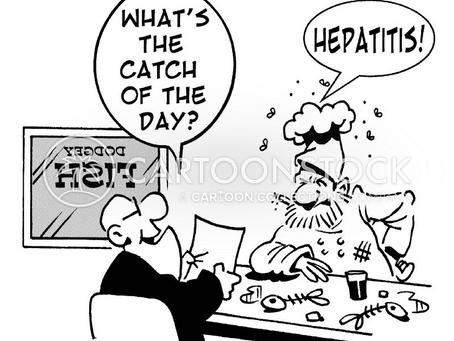 HEP CAN'T WAIT..WORLD HEPATITIS DAY!!