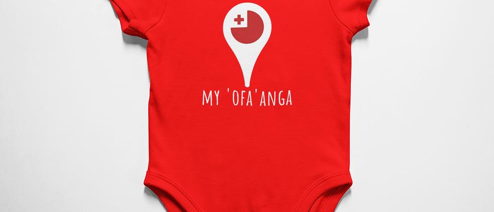 My 'ofa'anga