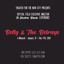 Betty & The Belrays