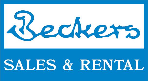 Beckers Sales & Rental