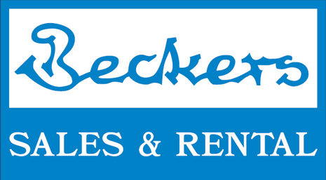 Beckers Sales & Rental