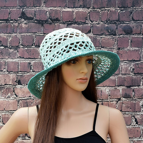 'Monte Carlo' Hat