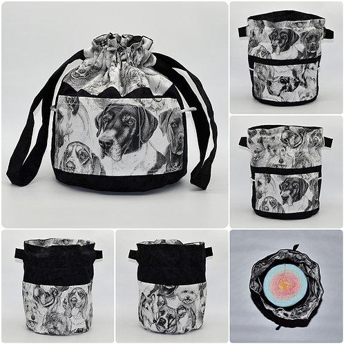 Yarn Cake Bags Bundle