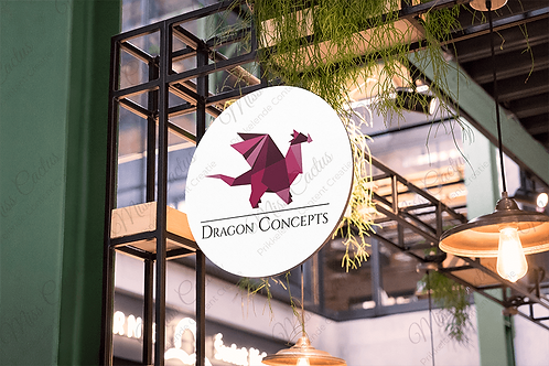 Dragon Concepts Logo