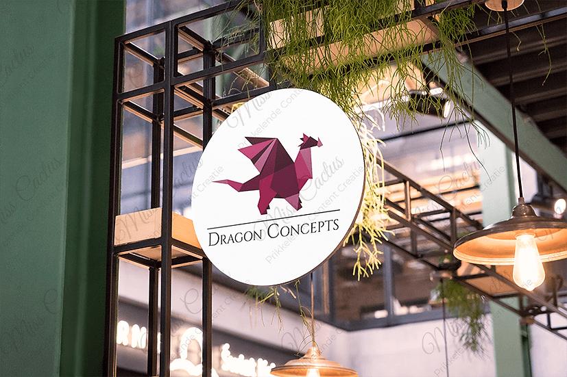 Dragon Concepts Logo