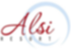 Alsi resort logo.png