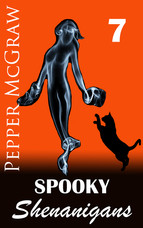 Spooky Shenanigans