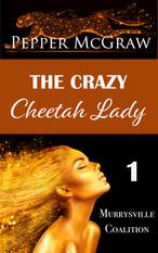 Crazy Cheetah Lady