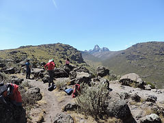 Find a perfect Mount Kenya Climbing Expeditions, guided by YHA-Kenya Travel, experts in Mountaineering, Mountain Climbing Adventures, Trekking Mount Kenya, Hiking Mount Kenya, Kenya Climbing, Hiking Kenya, Kenya Safaris, Trek Mt Kenya, YHA Kenya Travel, Small Group Adventures, Trekking Routes, Budget Travel, Adventure, Mountain Adventures, Mountain Expeditions, Tours, safaris, Trips, Photos, Videos, Groups, mount Kenya Safari Tours.