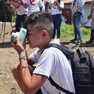 Photovoice in Colombia