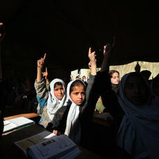 What Afghan Women (and Men) Really Want