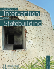 Not Just at Home or In The Grave: (Mis)Understanding Women's Rights in Afghanistan Journal of Intervention and Statebuilding