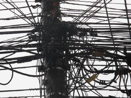 3 motivos para você regularizar toda sua rede perante a CEMIG