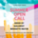 summer open call.png