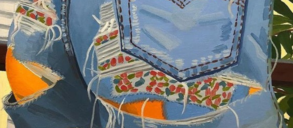 Artist Lanie Wurzel