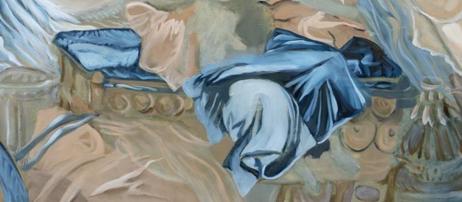 Eps 30: Kimberly Brooks-The Overlap of Art & Science: Painting, Physics, & Writing